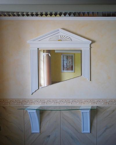 kreative wandgestaltung malereibetrieb kirchhoff. Black Bedroom Furniture Sets. Home Design Ideas
